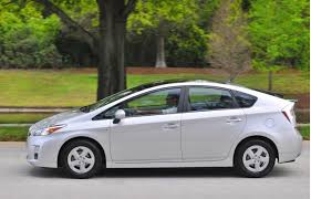 2010 toyota prius type toyota prius to noise during electric running in