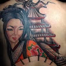 history of tattoo design geisha tattoo designs and their history full tattoo full tattoo