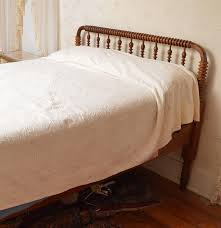 Jenny Lind Full Bed Full Sized Jenny Lind Cherry Bed Ebth
