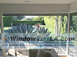 ceramic window film installed in studio city window tint los angeles