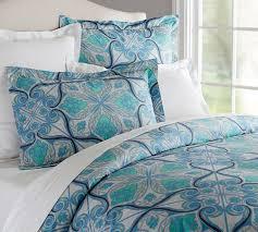 turquoise king duvet cover sweetgalas