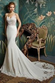 enzoani wedding dress enzoani juri second wedding dress on sale 37