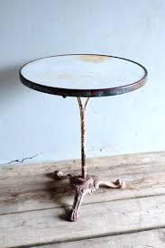 antique marble bistro table french antique marble bistro table puckhaber decorative antiques