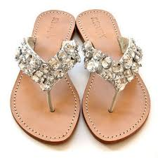 How To Decorate Shoes Bling Sandals Thong Every Girly Should Have A Cute Pair Of