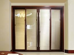 Sliding Door Kitchen Cabinets by Kitchen Sliding Door Window Treatments Privacy Window Treatments