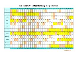 Kalender 2018 Feiertage Mv Kalender 2015 Mecklenburg Vorpommern Kalendervip