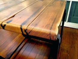 reclaimed wood restaurant table tops salvaged wood table top custom made reclaimed wood custom tabletop