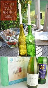 How To Decorate A Wine Bottle 26 Epic Empty Wine Bottle Projects U2013 Don U0027t Throw Them Out