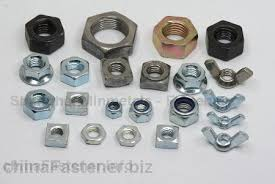 Decorative Wing Nuts Shanghai Minmetals Fasteners Our Products Range From Bolts Nuts