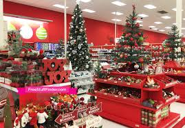 Target Christmas Decor Possible 10 Off 10 Holiday Decor Purchase At Target