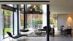 unique fitzroy park home embedded in lush surroundings youtube
