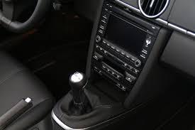 Porsche Boxster Black Edition - 2012 porsche boxster spyder stock p730137 for sale near vienna