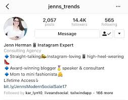 biography for instagram profile 8 instagram profile ideas for a profile that pops