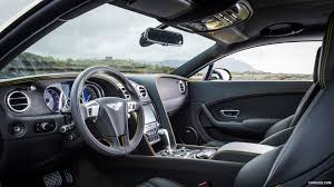 bentley wraith interior 2016 bentley continental gt v8 s caricos com