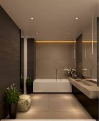 Master Bathroom Images by Modern Black And White Luxury Bathroom Design See More