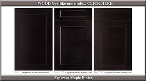650 u2013 maple u2013 cabinet door styles and finishes maryland kitchen