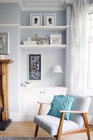 Best  Blue Grey Walls Ideas On Pinterest Bathroom Paint - Modern color schemes for living rooms