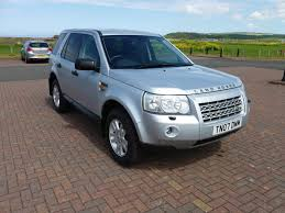 land rover freelander 1999 used land rover freelander cars for sale motors co uk