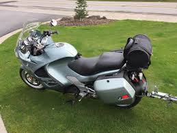 used 2004 bmw k 1200 gt motorcycles in coeur d alene id stock
