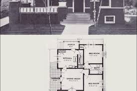 1920s craftsman bungalow floor plans 1920 s craftsman style house