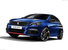 new peugeot for sale peugeot 308 gti 2018 pictures information u0026 specs