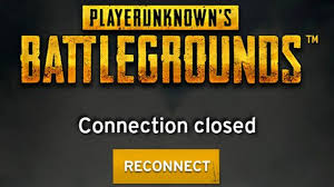 pubg connection closed pubg connection closed youtube