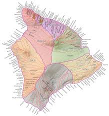 Hawaii Lava Flow Map Big Island Volcano Eruption Map Cashin60seconds Info