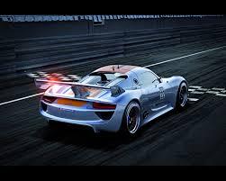 Porsche 918 Hybrid - porsche 918 rsr 2011 u2013 racing laboratory with even higher