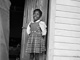 ruby bridges a simple act of courage common core lesson plan for