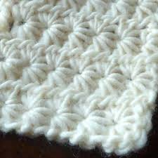crochet pattern using star stitch how to crochet star stitch allfreecrochetafghanpatterns com