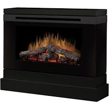 dimplex slater 44 inch electric fireplace inner glow logs