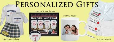 personalized gifts for the personalized gifts personalized gifts for men women and kids