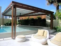 Backyard Canopy Ideas Pool Shade Canopy U2013 Bullyfreeworld Com