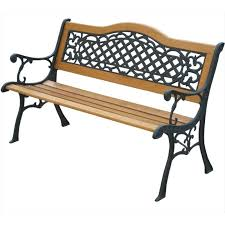 Mississippi S Bend Garden Bench The Garden Factory - Bend furniture