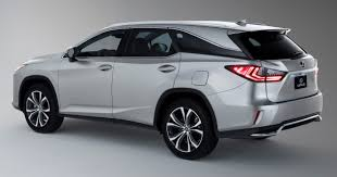 lexus rx 2016 release date lexus archives paul tan u0027s automotive news