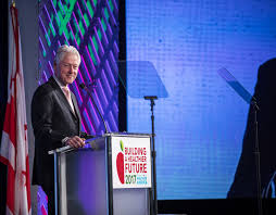 6 must read quotes from president bill clinton u0027s phasummit speech
