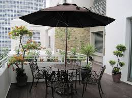 exterior stunning homes balcony ideas using wrought iron balcony