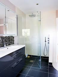 En Suite Bathrooms by Elegant En Suite Bathroom Redesign Real Homes