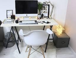 bureau traiteau bureau ikea bureau treteau lovely bureau noir et blanc ikea top