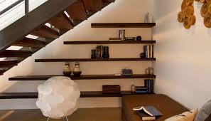 soggiorno sottoscala come arredare il sottoscala i mobili sfruttano lo spazio