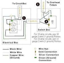 Rewire Light Fixture Ideas Outlet Controlled By Light Switch For Rewire A Switch To
