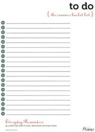 things to do before you die print this as your bucket list