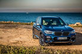 2018 bmw x3 aims for the small luxury suv crown cnet page 5