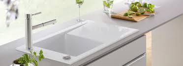villeroy et boch evier cuisine robinets de cuisine de villeroy boch des solutions pour les
