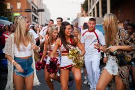 absolute 5 best college football towns for haters orbitz