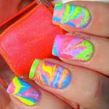 bettina nails rydell high nail art