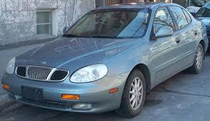 2002 daewoo leganza partsopen