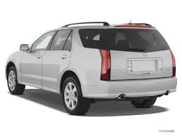 2008 cadillac suv 2008 cadillac srx prices reviews and pictures u s