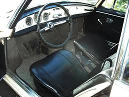 Karmann Ghia Interior Mike U0027s 1965 Vw Type 34 Karmann Ghia