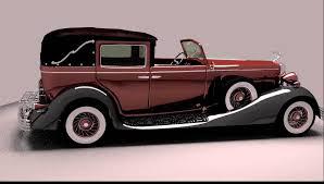 cadillac v16 fletwood landaulette 1933 youtube